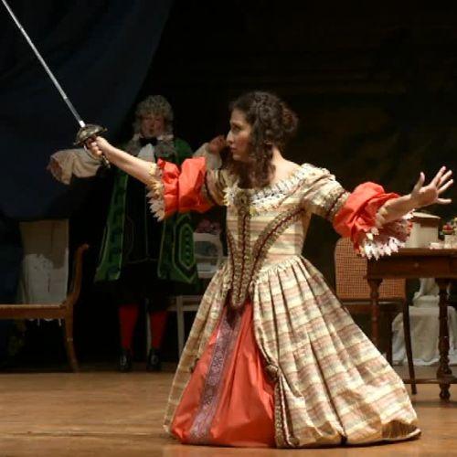 Elena De Simone - mezzosoprano - Canto Lirico - Elena De Simone - Dirindina